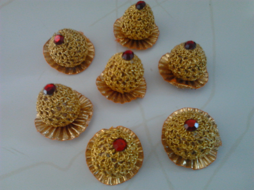 Products mansi creations for Aarti dish decoration